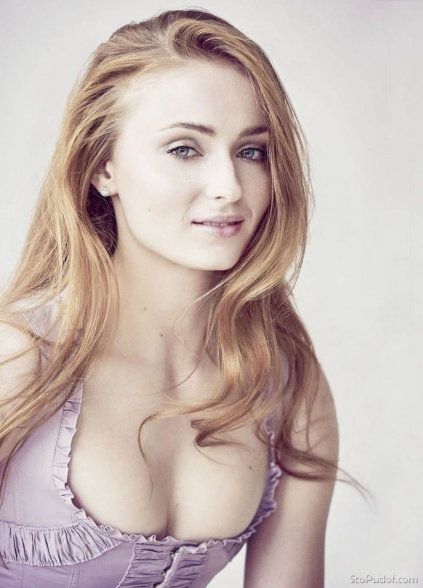all Sophie Turner leaked nude photos - UkPhotoSafari