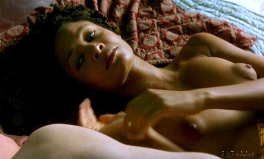 all Thandie Newton naked photos - UkPhotoSafari