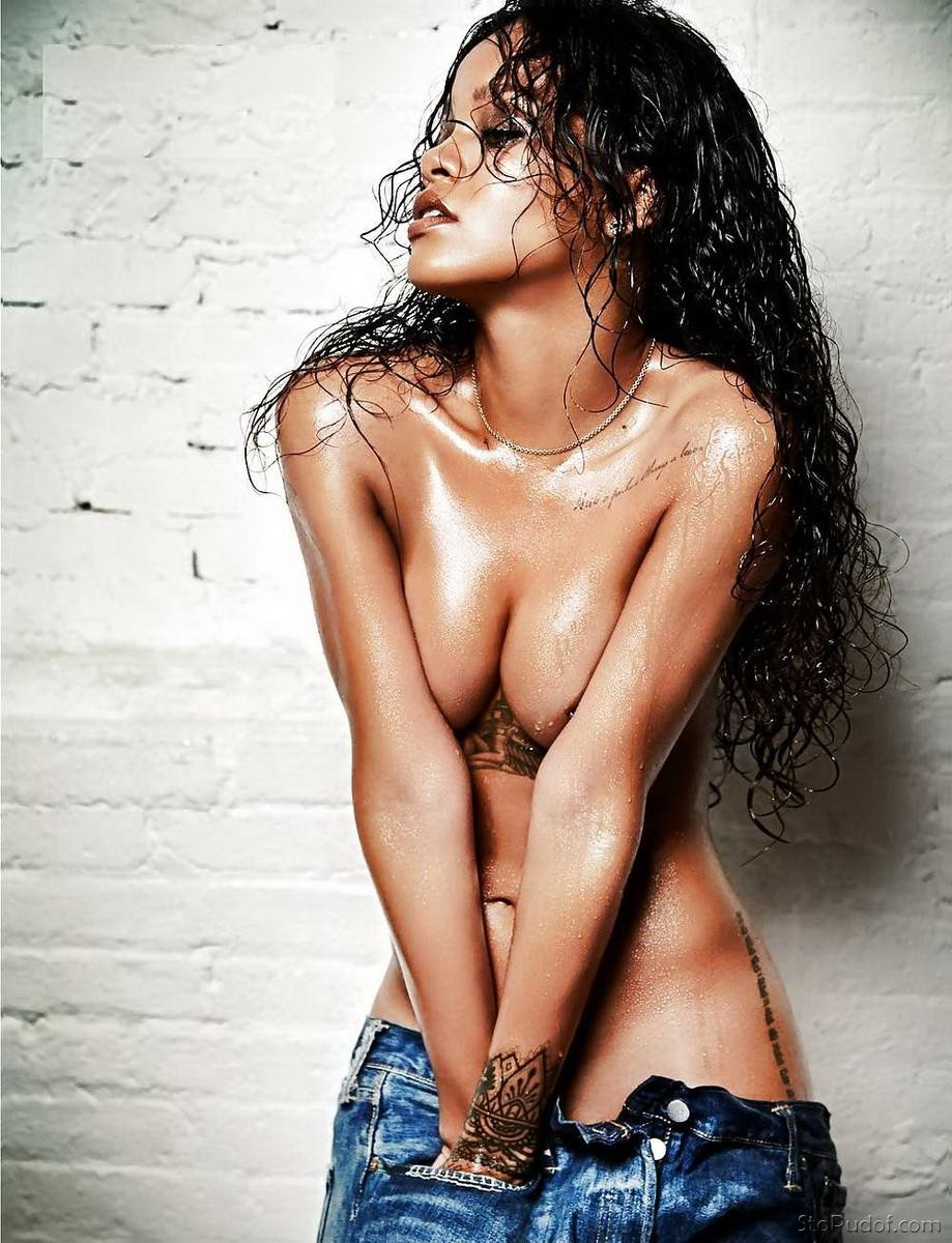 all of Rihanna naked pictures - UkPhotoSafari
