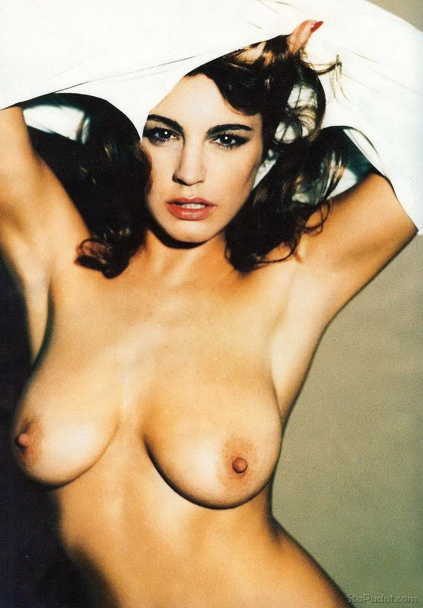 celebrity nude photo leak Kelly Brook - UkPhotoSafari