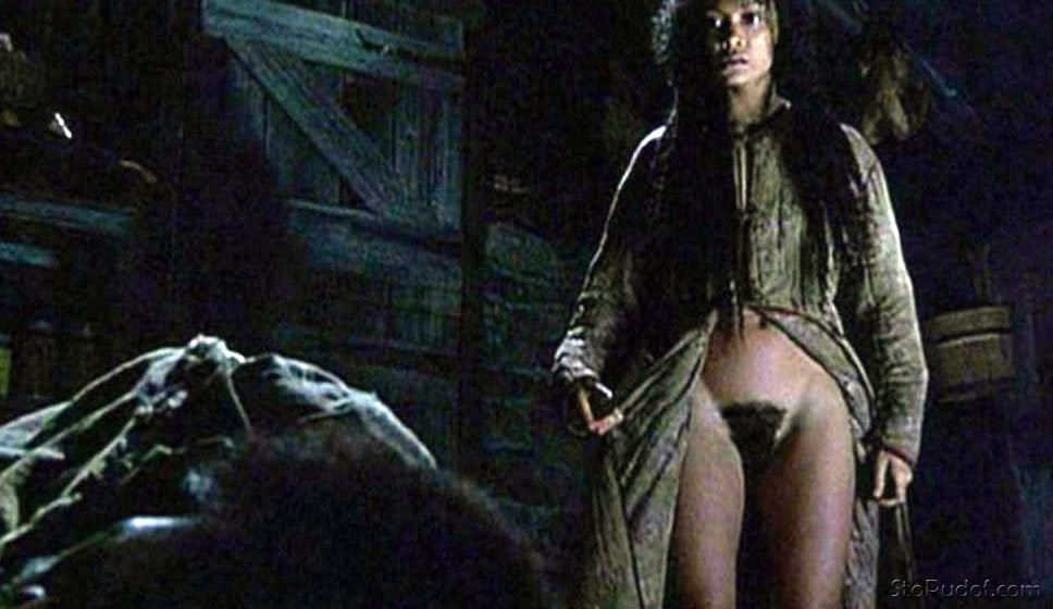 celebrity nude picture Thandie Newton - UkPhotoSafari