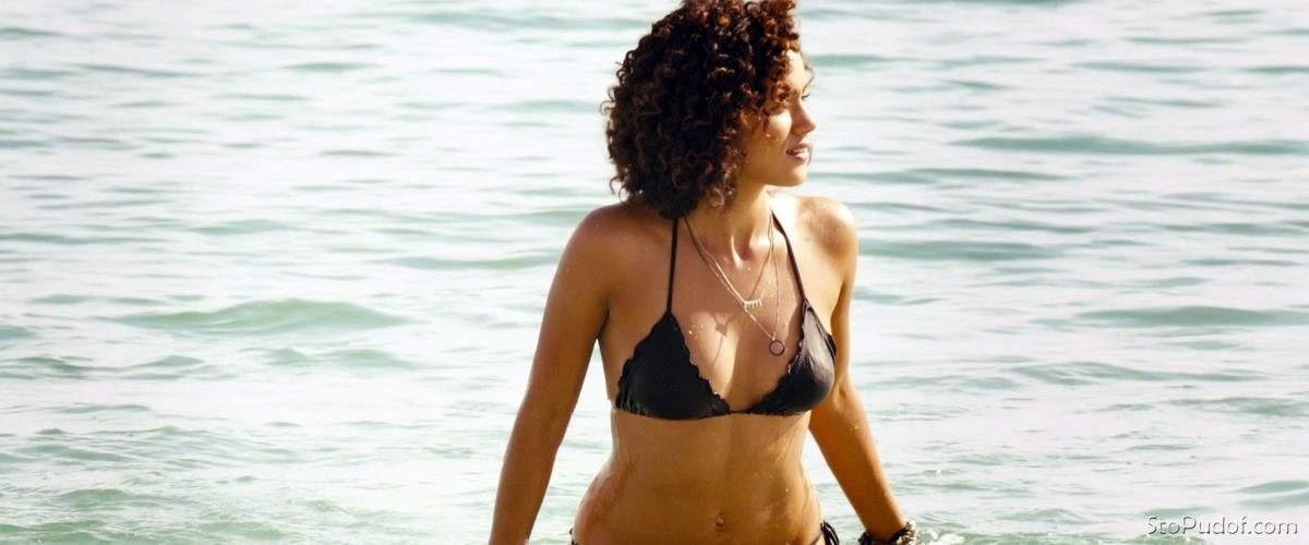 find nude pictures of Nathalie Emmanuel - UkPhotoSafari
