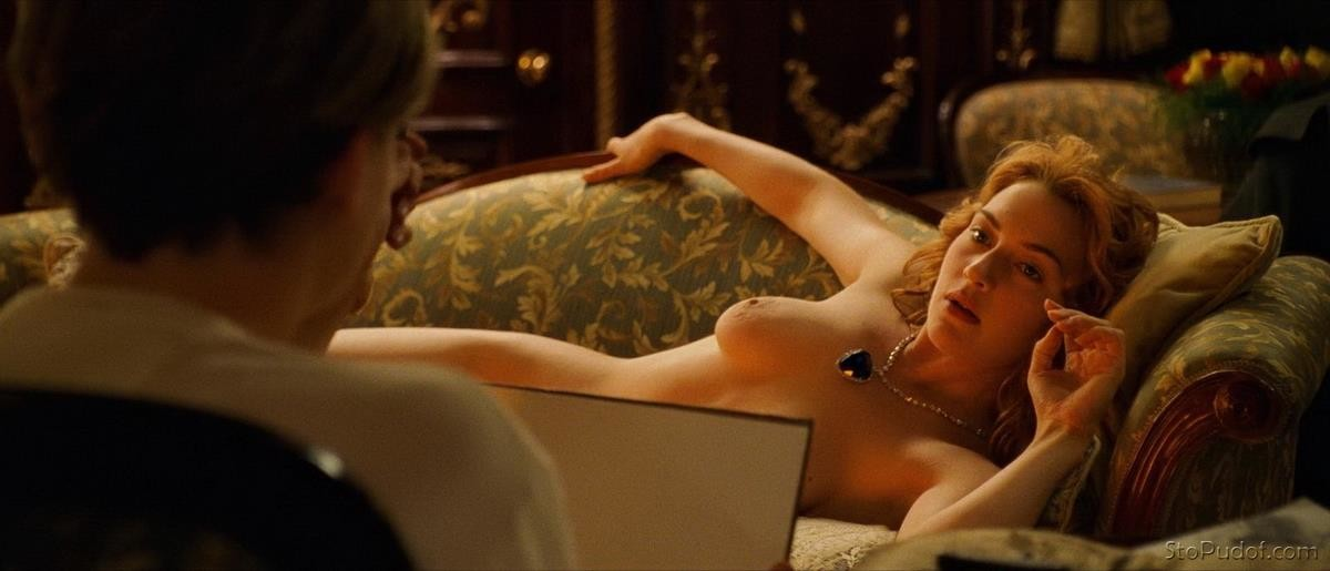 free Kate Winslet naked photos - UkPhotoSafari