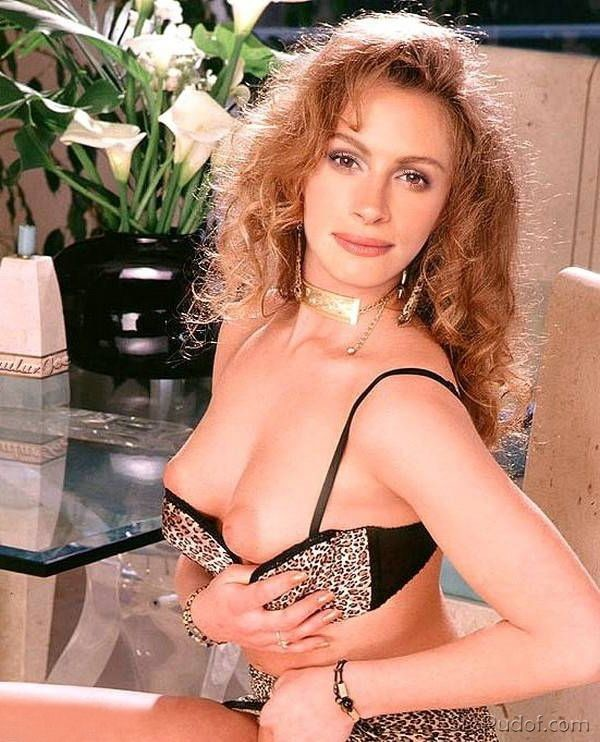 hacked naked pics of Julia Roberts - UkPhotoSafari