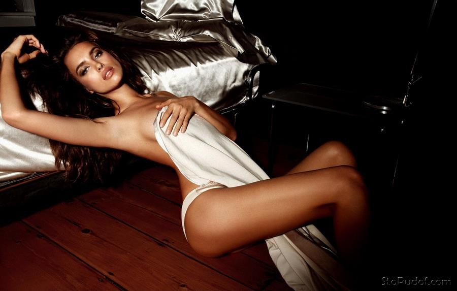 hacked photos of Irina Shayk nude - UkPhotoSafari