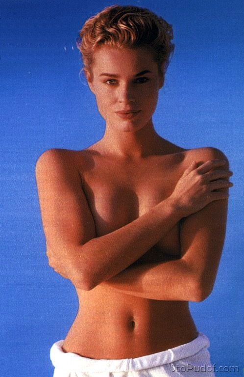 hacked photos of Rebecca Romijn nude - UkPhotoSafari