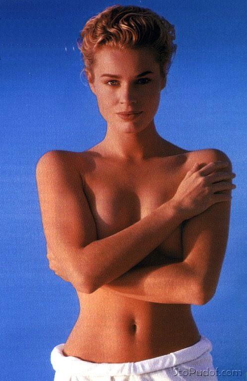 Rebecca Stamos Nude