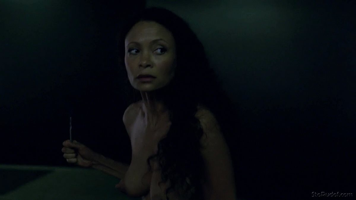 hot naked Thandie Newton - UkPhotoSafari
