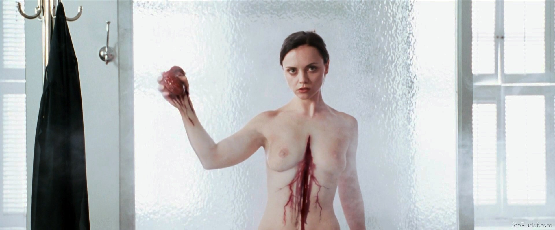 i want to see Christina Ricci naked photos - UkPhotoSafari