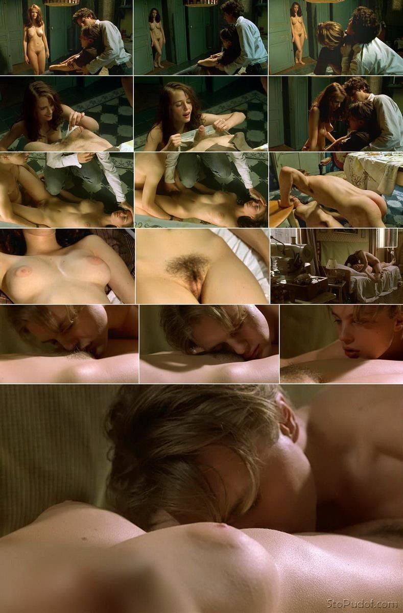 Best Nude Scenes Video