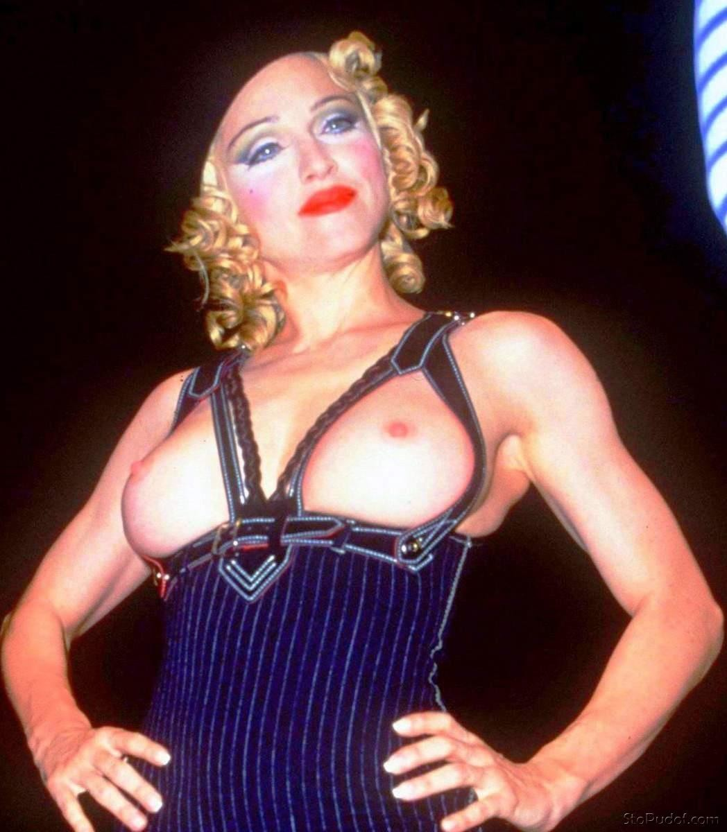 i want to see the Madonna nude photos - UkPhotoSafari
