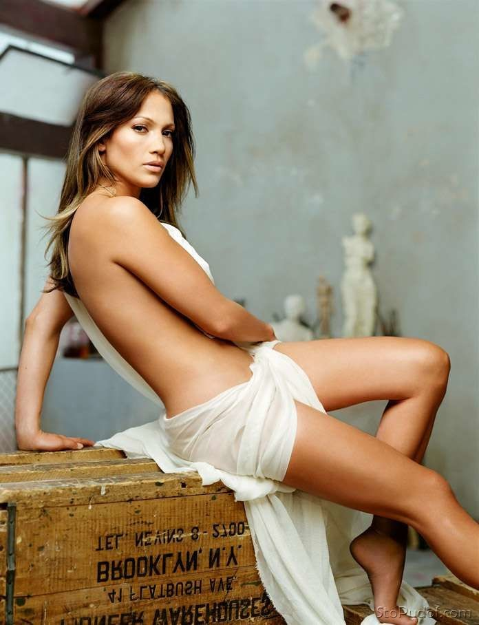 leaked Jennifer Lopez nudes uncensored - UkPhotoSafari