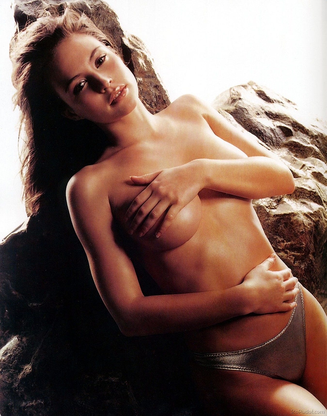 leaked Josie Maran nude pics uncensored - UkPhotoSafari