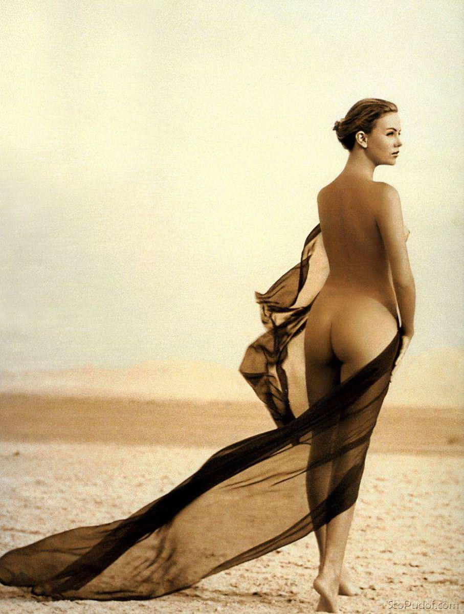 leaked nude photos Charlize Theron uncensored - UkPhotoSafari