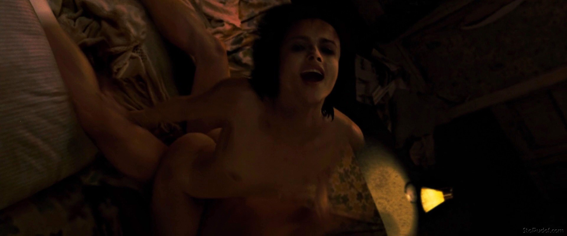 leaked nudes of Helena Bonham Carter uncensored - UkPhotoSafari