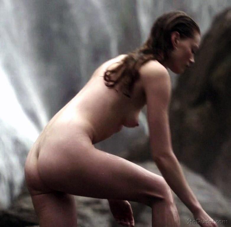 Free Catherine Sutherland Nude