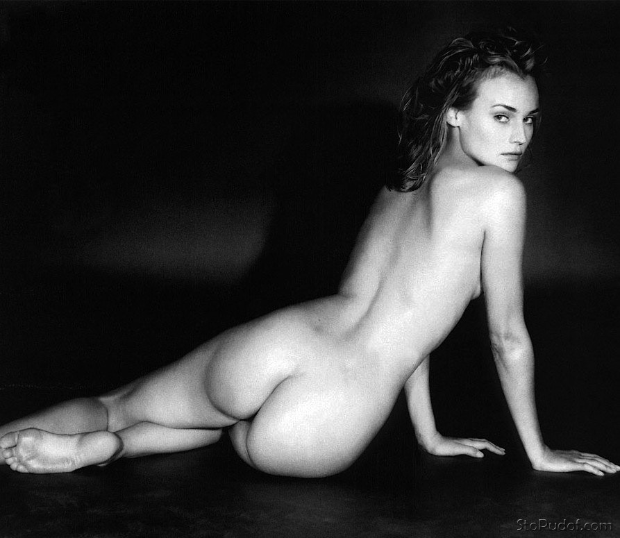 look at Diane Kruger nude pictures - UkPhotoSafari