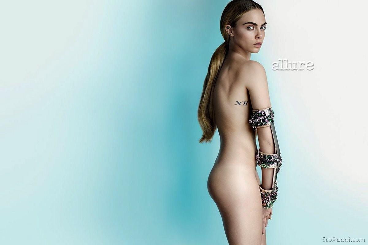 more nude images of Cara Delevingne - UkPhotoSafari