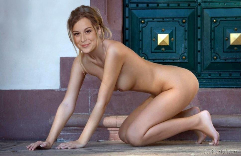 Alex vega nude pics