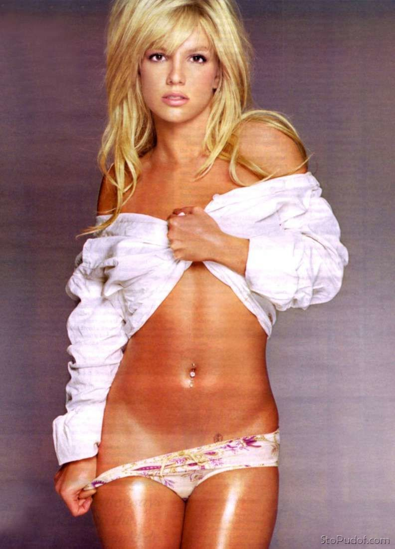 naked Britney Spears nude pictures - UkPhotoSafari