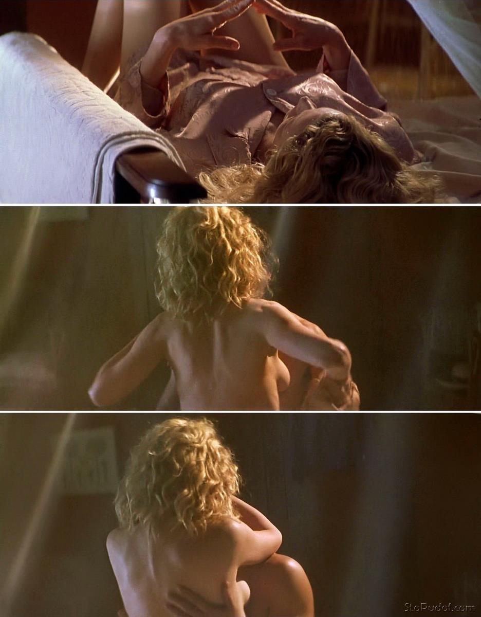 Kim Basinger Nude Sex Scene Compilation