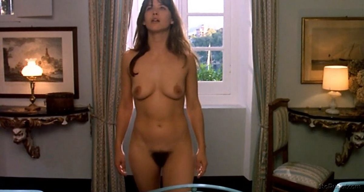 naked Sophie Marceau naked pictures - UkPhotoSafari