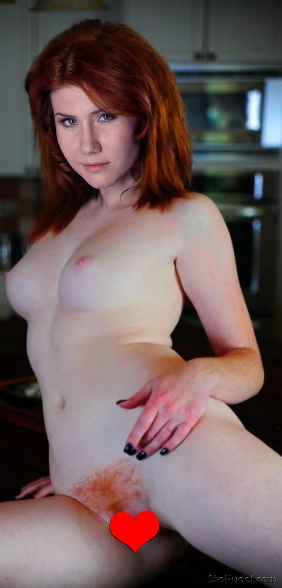 Интимные фотки Анны Чапман 11 фото