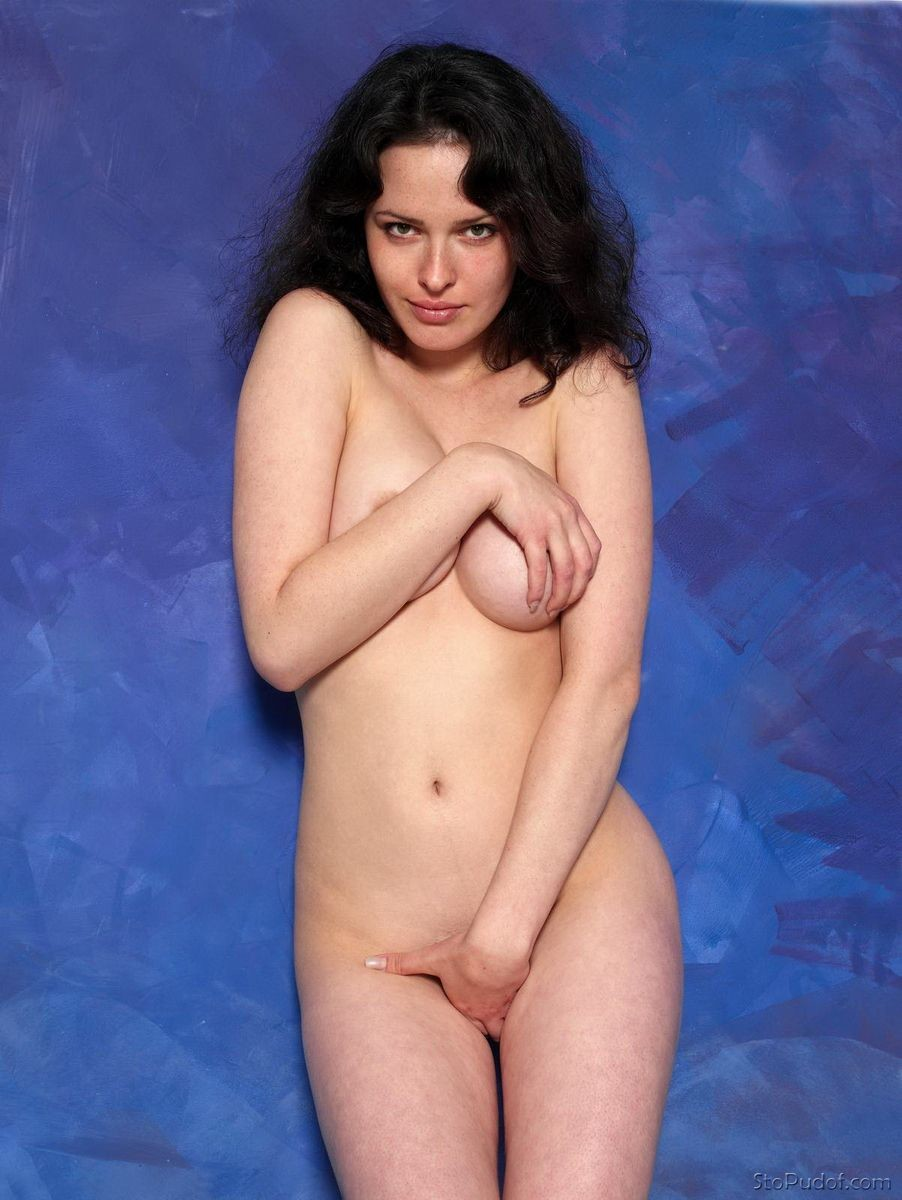 naked photo of Dasha Astafieva - UkPhotoSafari