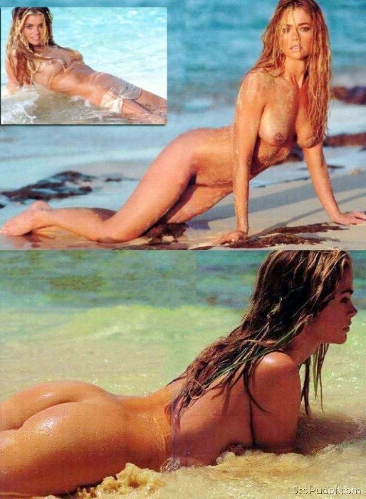 Sexy maryse naked