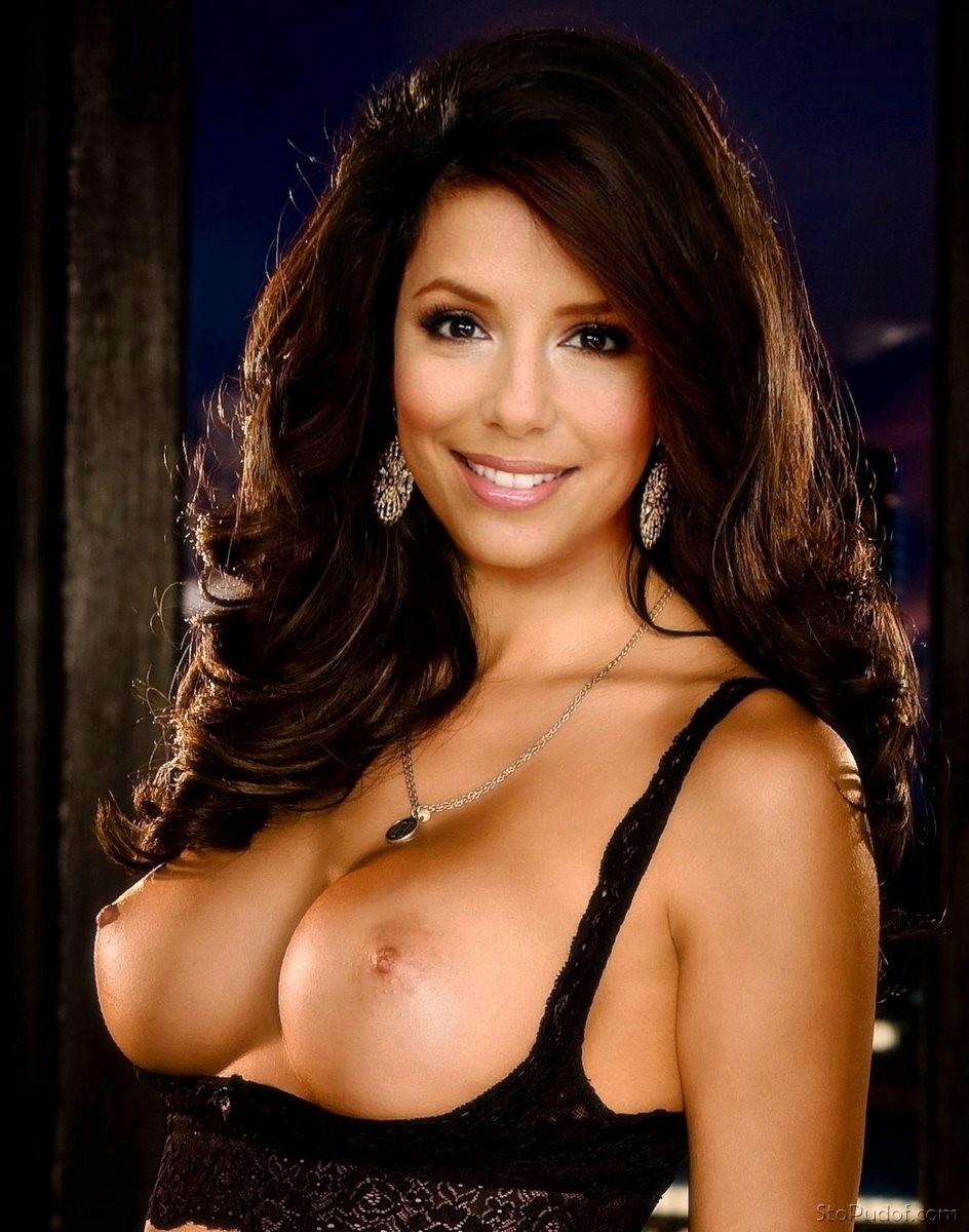 naked photo of Eva Longoria - UkPhotoSafari