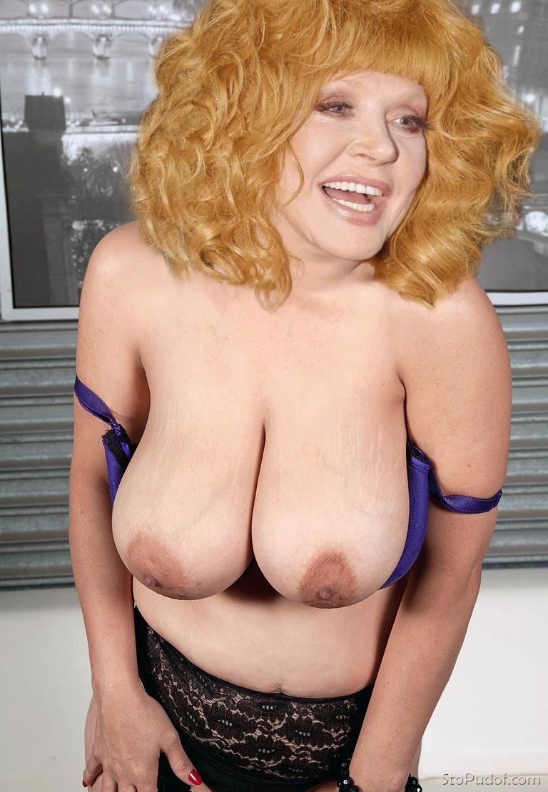 naked photos leaked of Alla Pugacheva - UkPhotoSafari