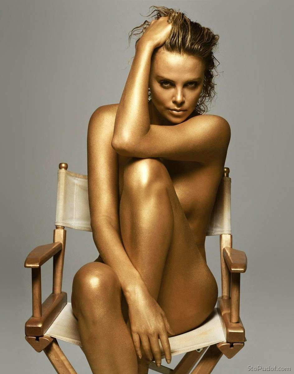 new Charlize Theron naked - UkPhotoSafari