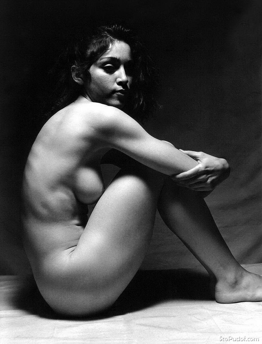 Madonna Nude Pics