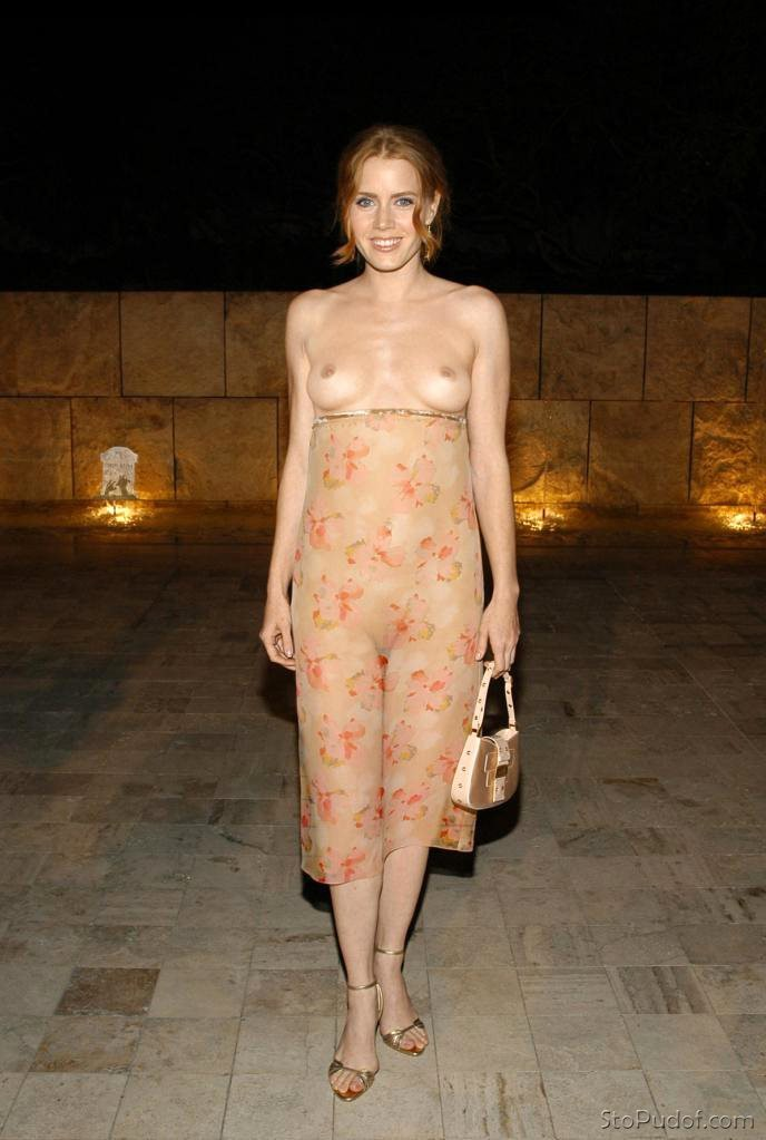 new naked pics of Amy Adams - UkPhotoSafari