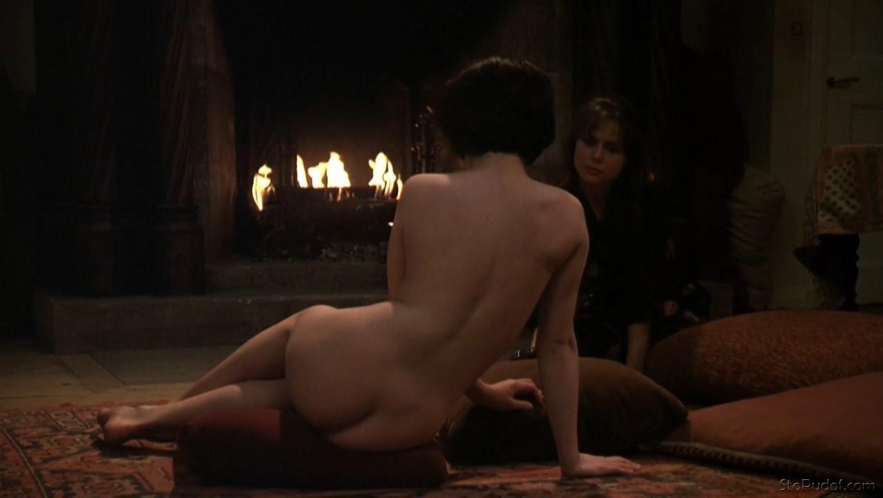 juliette binoche nude