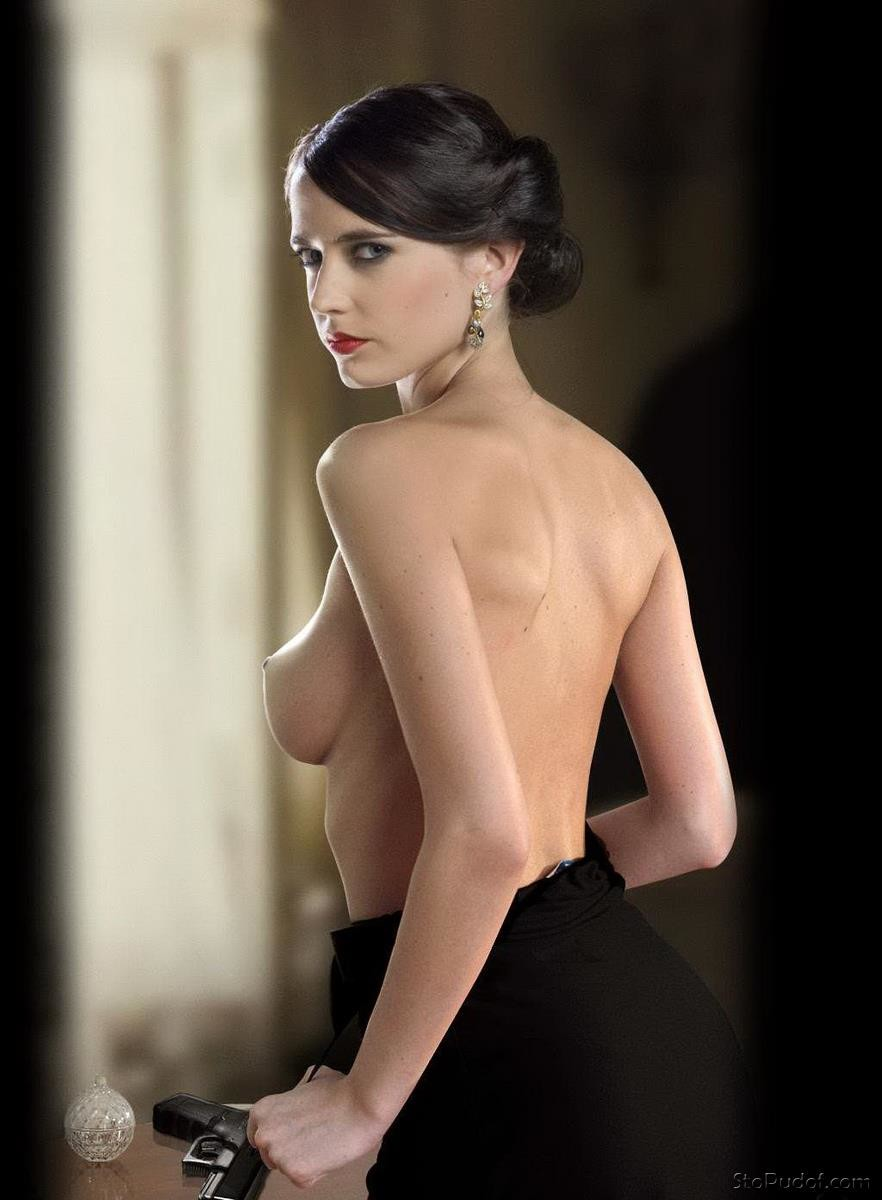 nude Eva Green photo leak - UkPhotoSafari