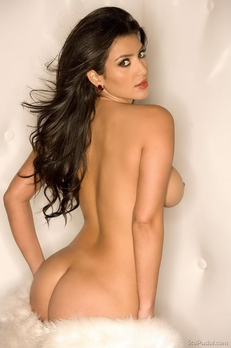 nude Kim Kardashian photo leaked - UkPhotoSafari