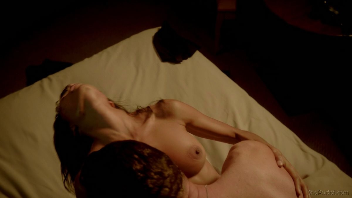 nude Thandie Newton photo leak - UkPhotoSafari