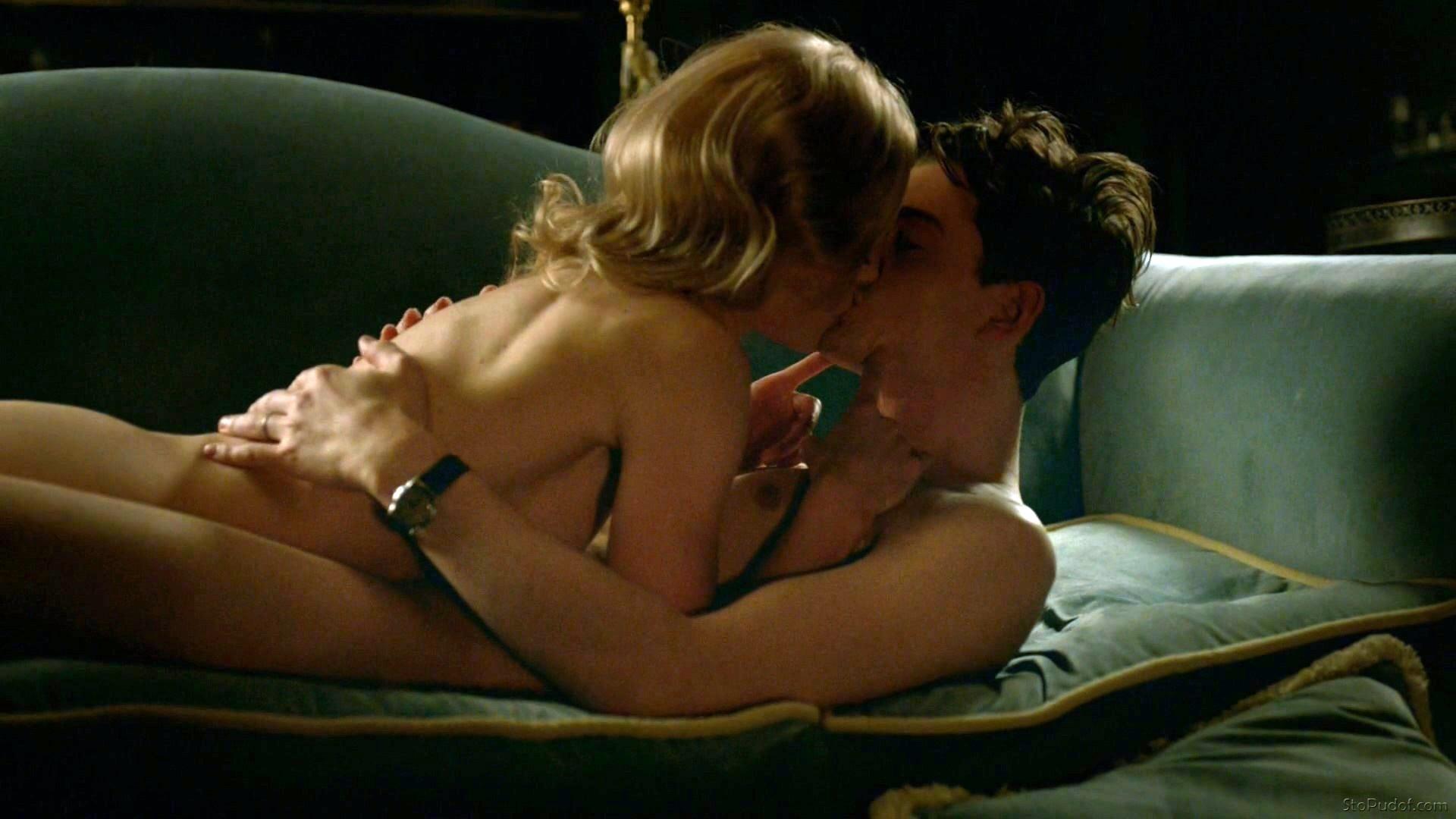 Kate bosworth leaked nude