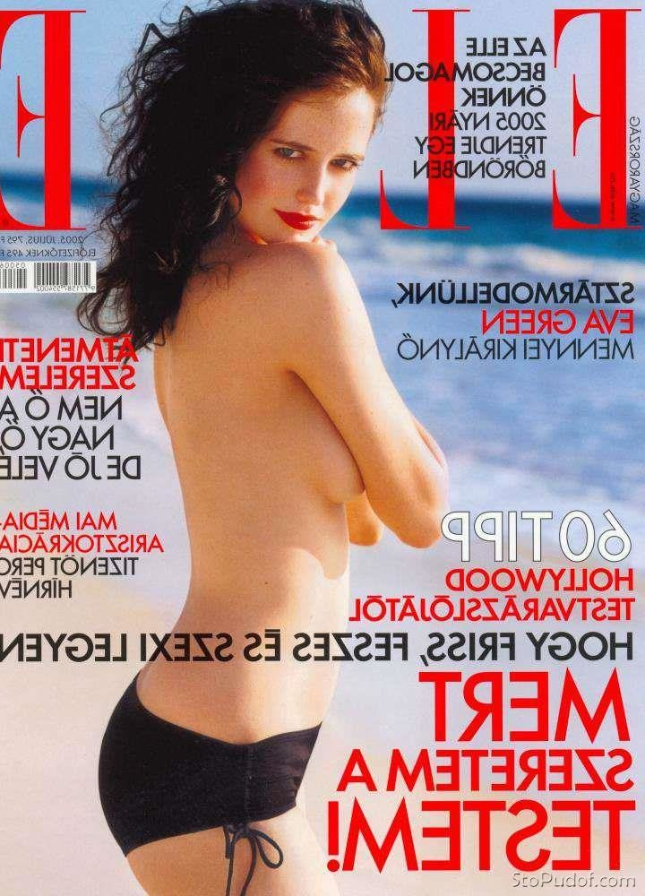 nude hacked pictures of Eva Green - UkPhotoSafari