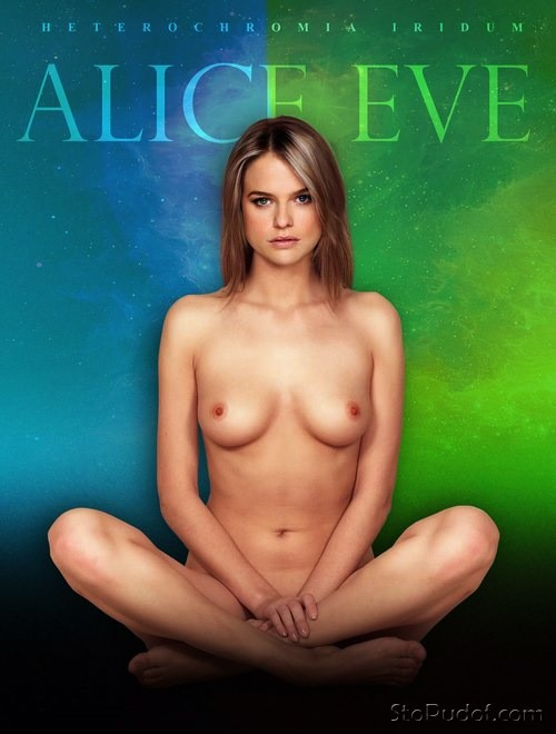 nude photos Alice Eve - UkPhotoSafari