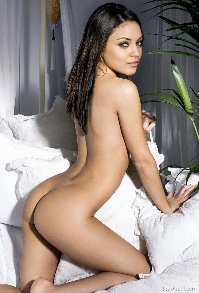 Mila Kunis Porno