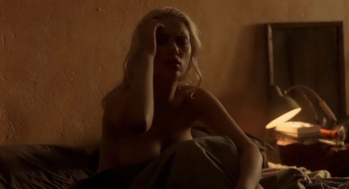 nude photos for Scarlett Johansson - UkPhotoSafari