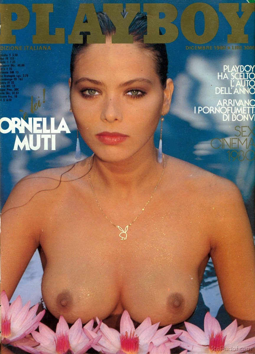 nude photos leaked of Ornella Muti - UkPhotoSafari