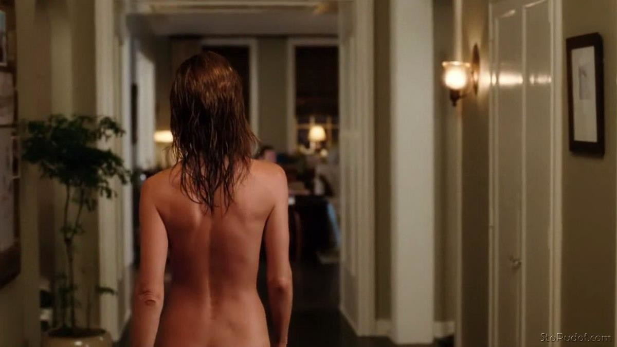 nude picture of Jennifer Aniston - UkPhotoSafari
