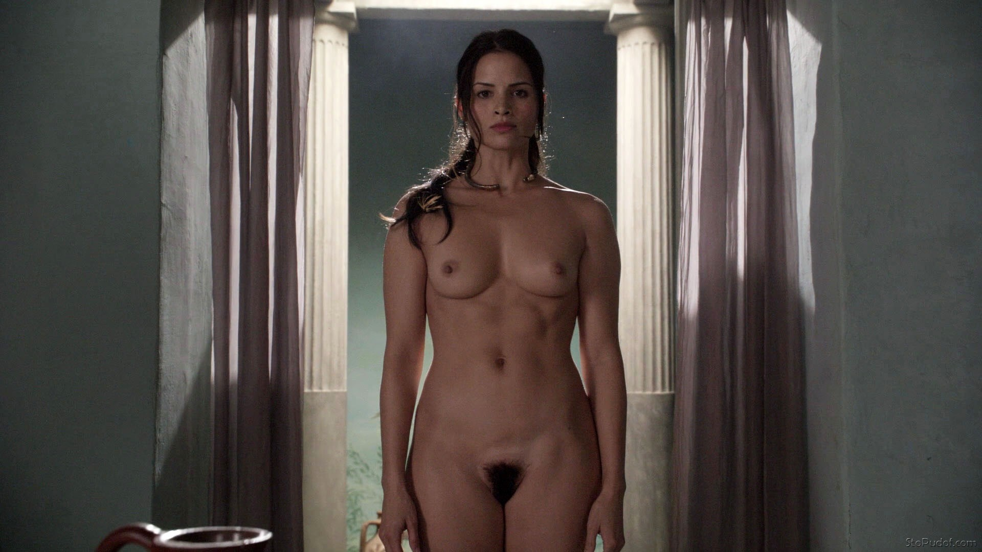 photo naked Katrina Law - UkPhotoSafari