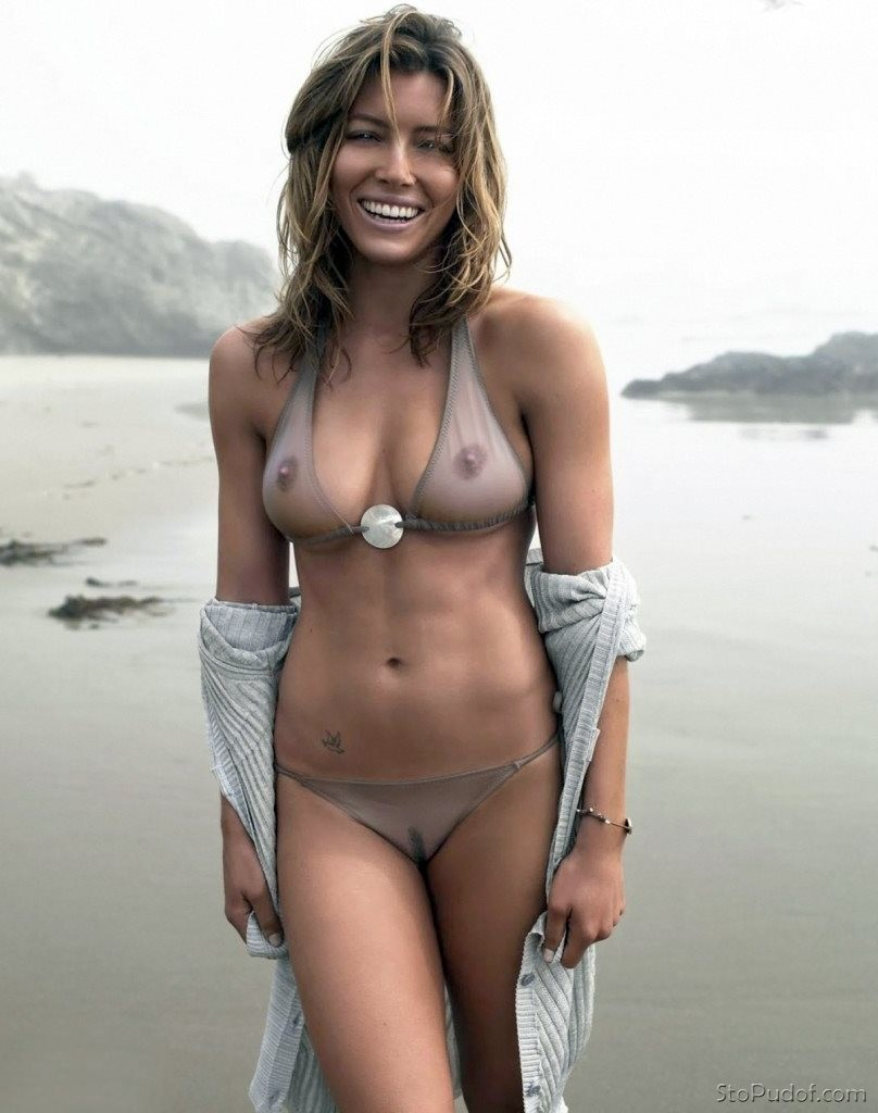 photos of Jessica Biel nude photos - UkPhotoSafari