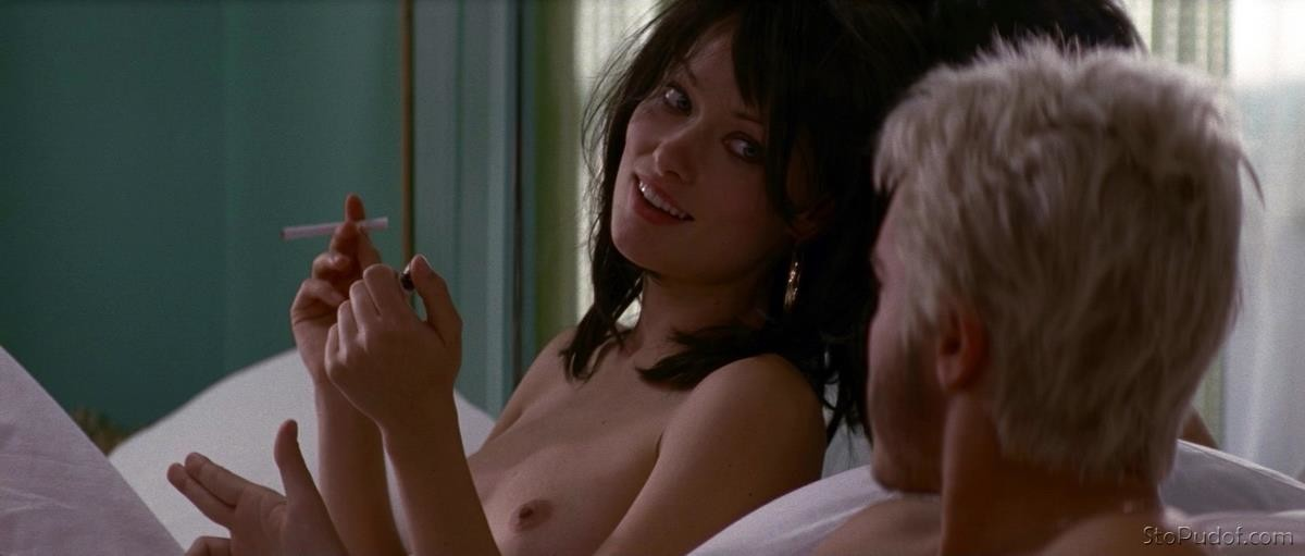 private nude photos of Olivia Wilde - UkPhotoSafari