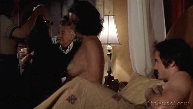 real Jennifer Tilly nude pictures - UkPhotoSafari