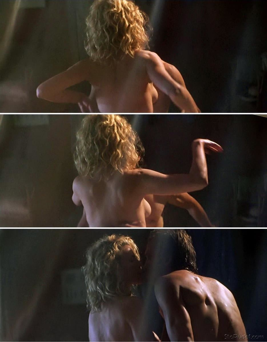 Kim Basinger Having Sex